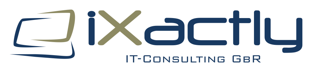iXactly® IT-Consulting GbR