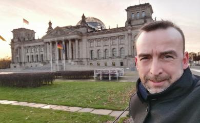 TISAX Assessment in Berlin